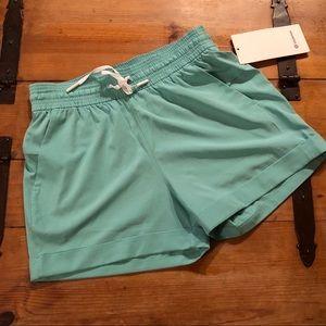 Lululemon Spring Break-Away Shorts - NWT